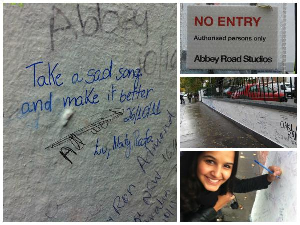 Abbey Road Studios Londres