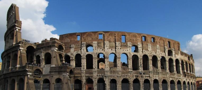 Razões para visitar os monumentos de Roma Antiga