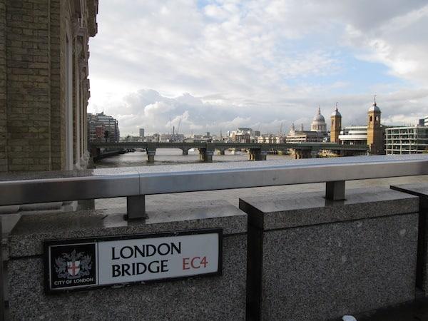 London Bridge_ Ponte de Londres