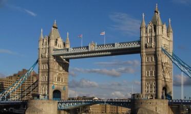 A Londres dos filmes e livros