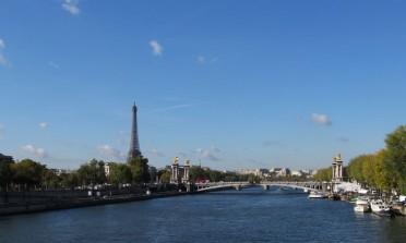 Motivos para se apaixonar por Paris