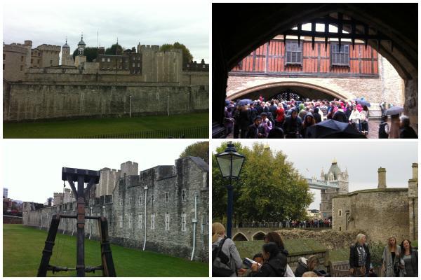 Torre de Londres Rainha da Inglaterra