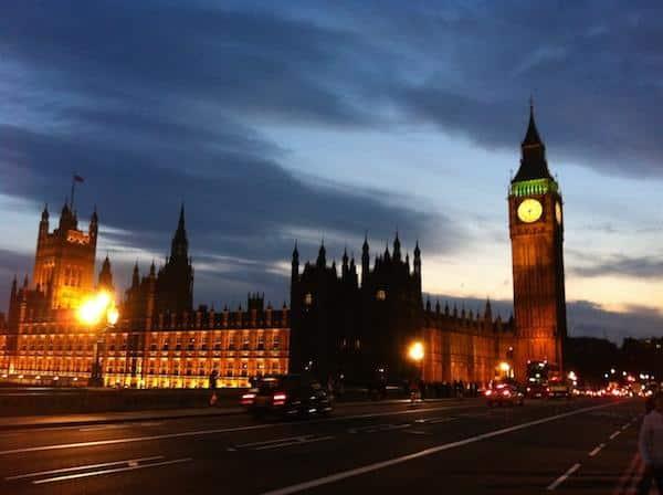 hotéis baratos em Londres