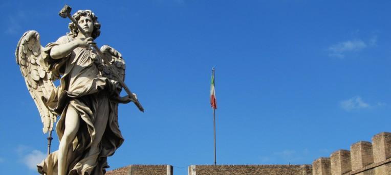 Lendas e mitos romanos: uma viagem pela história