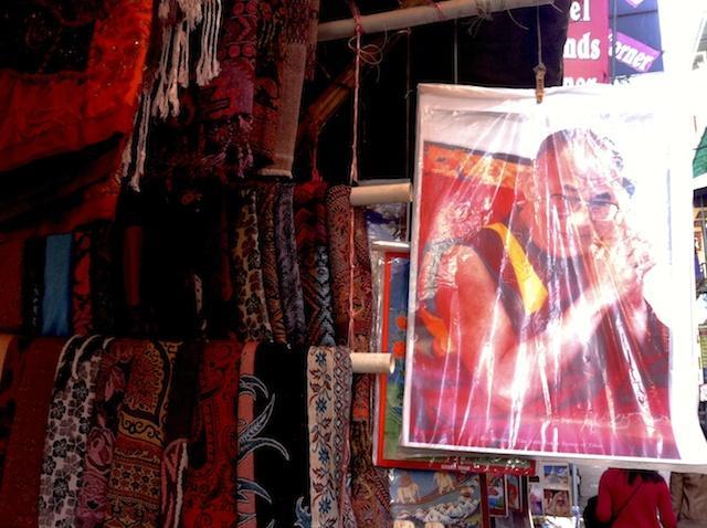 Dalai Lama - Mcleod Ganj