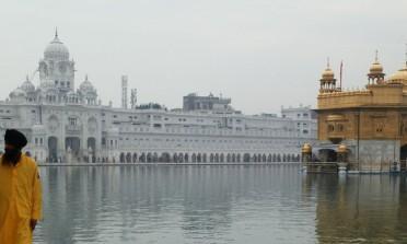 Os Sikhs, a religião dos turbantes