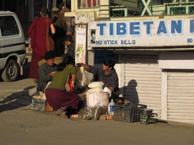 Onde vive o Dalai Lama