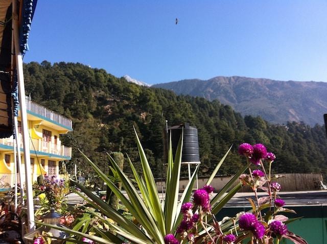 Hotel McLeod Ganj Índia