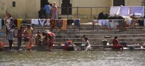 Vida das mulheres na Índia