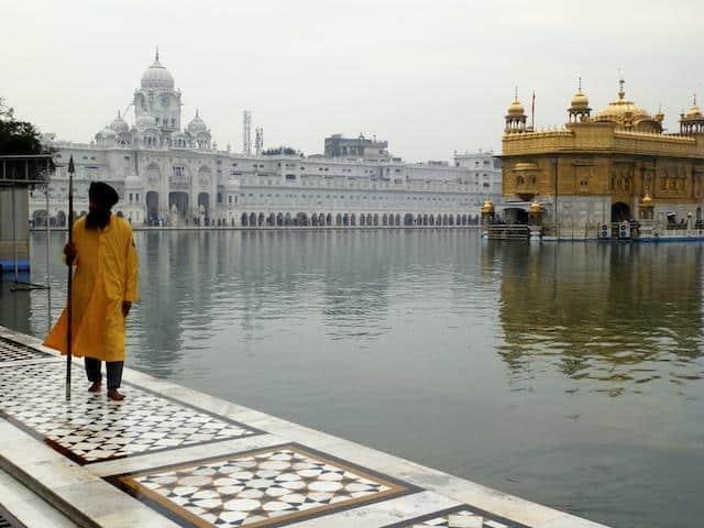 Como convencer alguém a viajar para a Índia