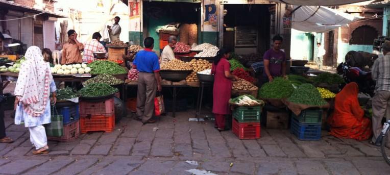 7 coisas que eu não encontrei na Índia