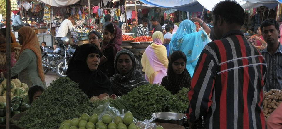 Compras na Índia: o incrível guia da barganha