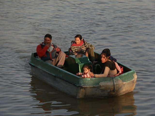 Família na Índia