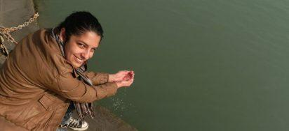 Rishikesh: onde o Ganges corre limpo