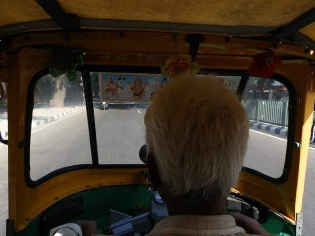 Coisas que só existem na Índia