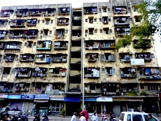 Casa em Mumbai India