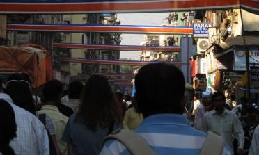 Turismo em Mumbai: as cores e diversidade da Índia