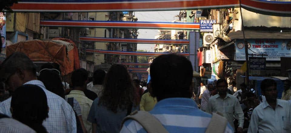 Turismo em Mumbai, Índia