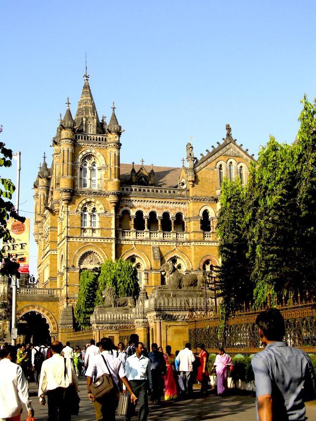 Victoria Terminus - Mumbai