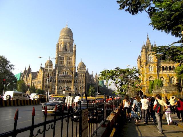 O que fazer em Mumbai