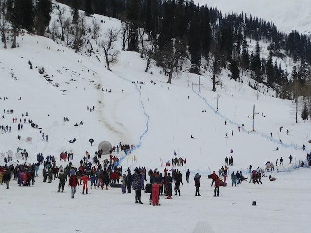 Pista-de-Esqui-Manali-Himalaia