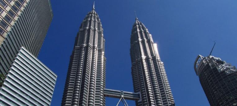 O que fazer em Kuala Lumpur, capital da Malásia