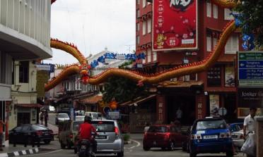 Malaca, herança portuguesa na Malásia