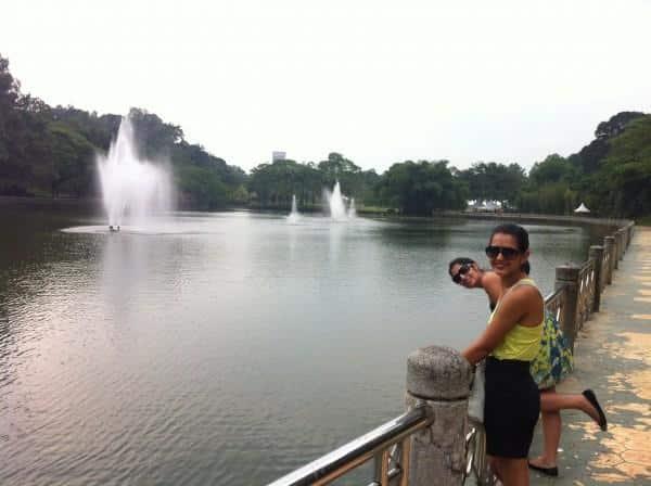 Pontos turísticos de Kuala Lumpur, Malásia
