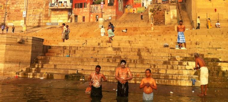 Vacinas recomendadas em uma viagem para a Índia