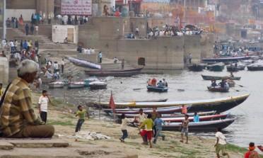 Varanasi, a cidade mais sagrada da Índia
