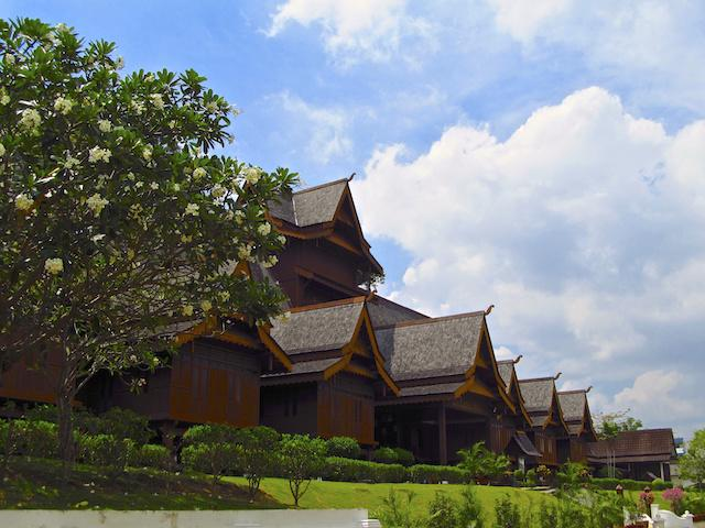 Sultanate Museu Malaca