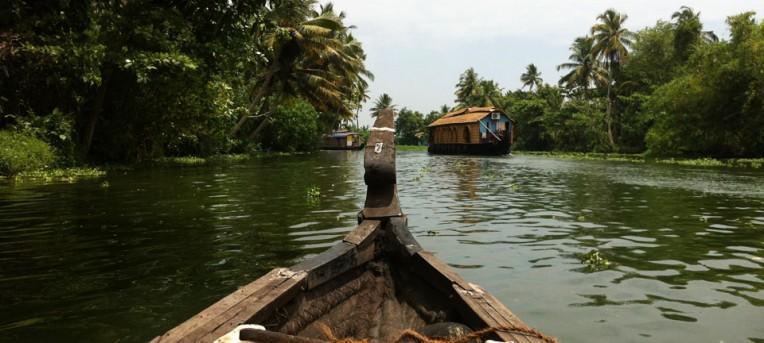 Kerala: praias, rios e floresta tropical no sul da Índia