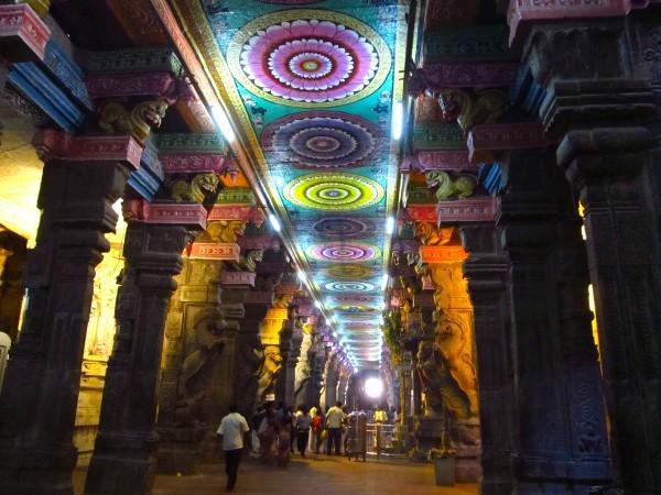Madurai-India