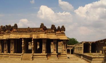 Hampi: em busca da cidade perdida da Índia