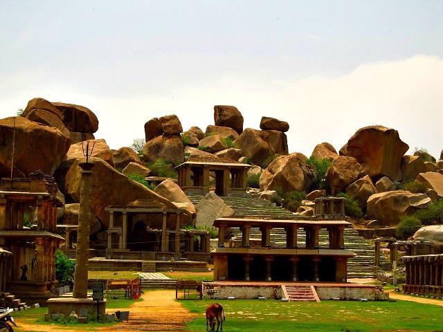 Hampi-cidade-perdida-india
