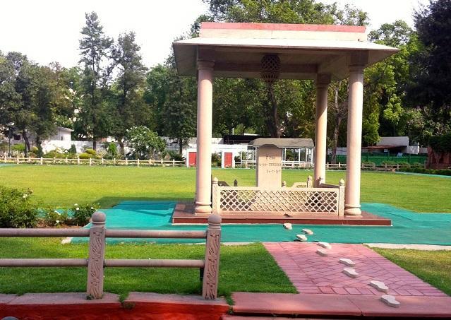 O que fazer em Nova Delhi: Museu-do-Gandhi, Nova Delhi