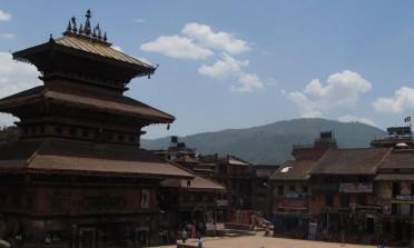 Conheça Katmandu, a capital do Nepal