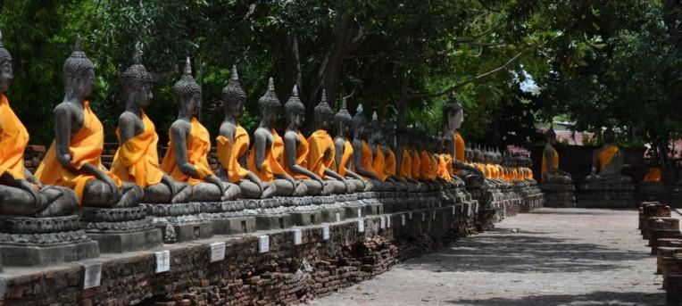 Dicas de viagem para a Tailândia