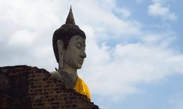 Ayutthaya e seus muitos Budas