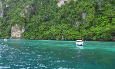 Phi Phi e Phuket – as famosas ilhas da Tailândia