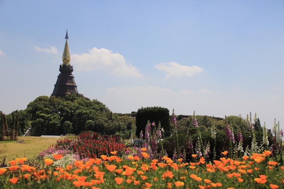 O que fazer em Chiang Mai: Doi Inthanon
