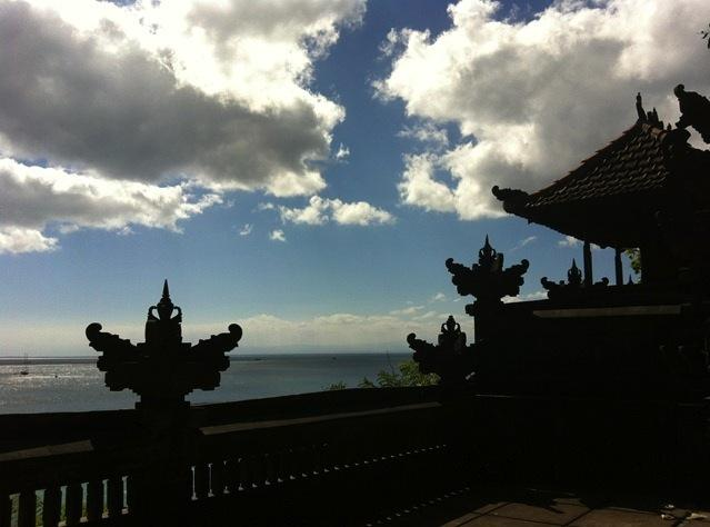 Bali-templos