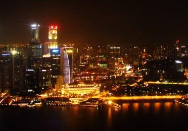 Uma Cingapura que pouca gente conhece