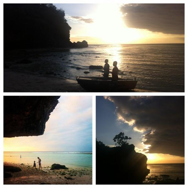 Bali - Onde ficar