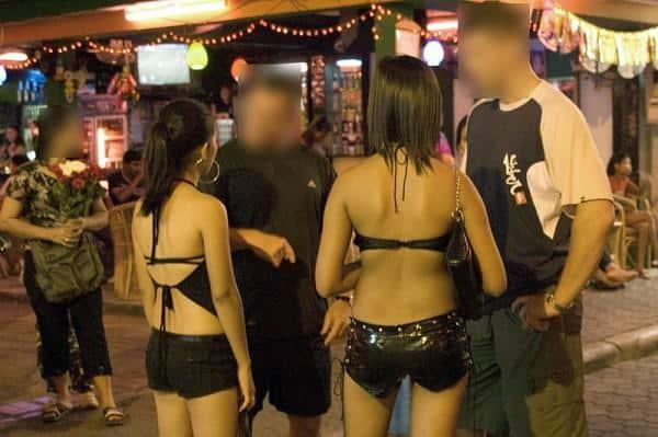 Resultado de imagem para prostitutas infantis