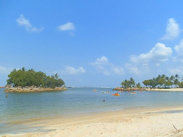 Sentosa Island Cingapura