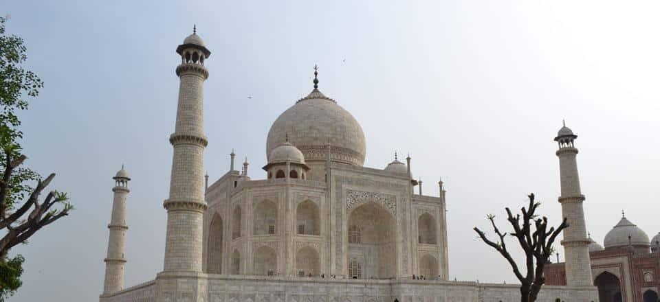 Tira Dúvidas para quem quer viajar para a Índia