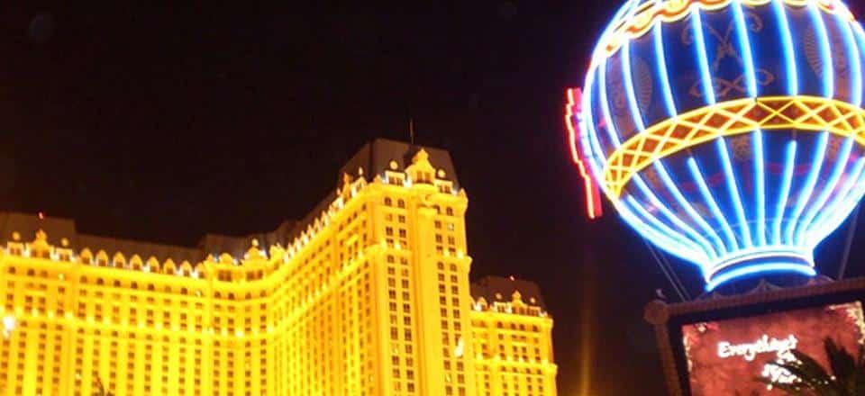 5 links para saber mais sobre Las Vegas