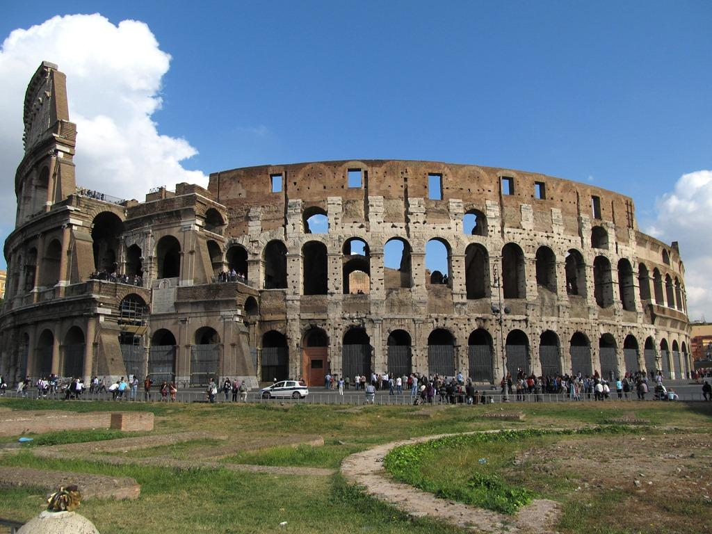 Dicas de hospedagem em Roma, Itália