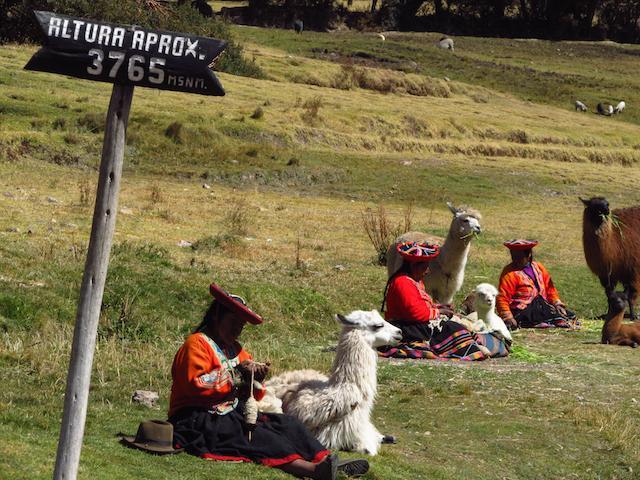 Cuzco, Vale Sagrado, Peru